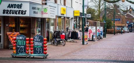 Pluim voor het winkelgebied: inwoners geven Haaksbergen een 7,8