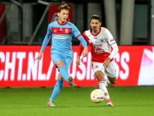 Espinosa kan bij FC Twente niet op 10 spelen