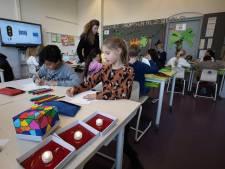 Toch nog beetje genieten van Glow in Eindhoven met Glow Dots: meer verbondenheid brengt meer licht