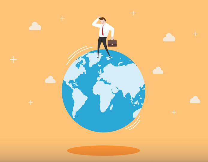 De meest populaire landen voor Nederlandse ondernemers om zich te vestigen zijn Duitsland, België, Frankrijk en Verenigd Koninkrijk.