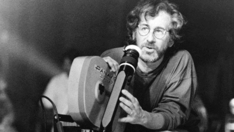 Steven Spielberg Beeld NBC
