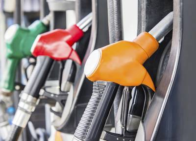 Tankstation Prinsenbeek zet beelden online van tankers die 'vergeten' te betalen