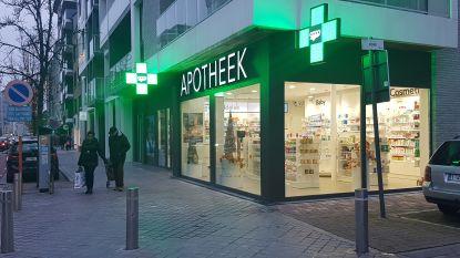 Inbrekers bestelen apotheek vlak bij politiekantoor en komen terug na eerste inbraakpoging