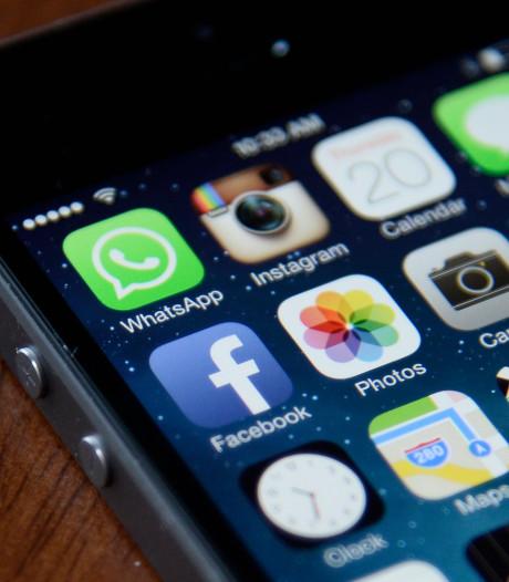 Eigenaar reparatiewinkel blijft in cel voor roof iPhones