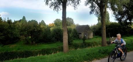 Totale kap dreigt voor boomgaard Oudendijk; Dubbeldammers maken zich op voor actie