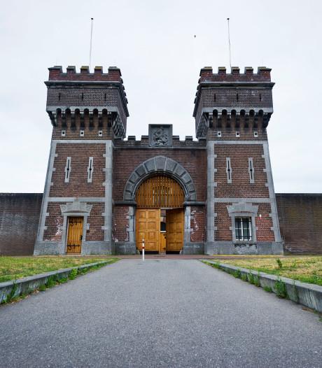 Celbrand in gevangenisvleugel van vader Ruinerwold en verdachte bioscoopmoorden