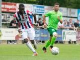Willem II na stroeve start voorbij TOP Oss door dubbelslag Pavlidis