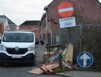 Zware sluikstort op hoek Keldermeersbaan-Pamelstraat zorgt voor heel wat misnoegde reacties