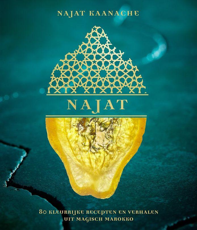 De jury over Najat – Najat Kaanache:  'Een prachtig gefotografeerd, toegankelijk kookboek van een chef die al 2 jaar op rij de prijs won van Worlds Best Moroccan Cuisine.'