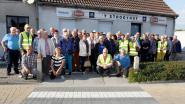 S - Sport Recreas zegt fietstochtjes (eventjes) vaarwel