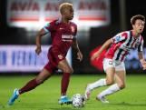 Vitesse en Chelsea gaan nieuwe blessure Musonda samen onderzoeken
