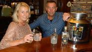 """Brasserie Niveau heeft eigen gin: """"Ode aan de Kathedraal van het Noorden"""""""