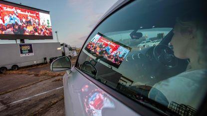 Ook geen Drive-in Cinema komende zomer aan Xpo