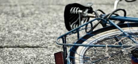 Man (19) gooit fiets tegen politieauto tijdens avond stappen in Sint-Oedenrode