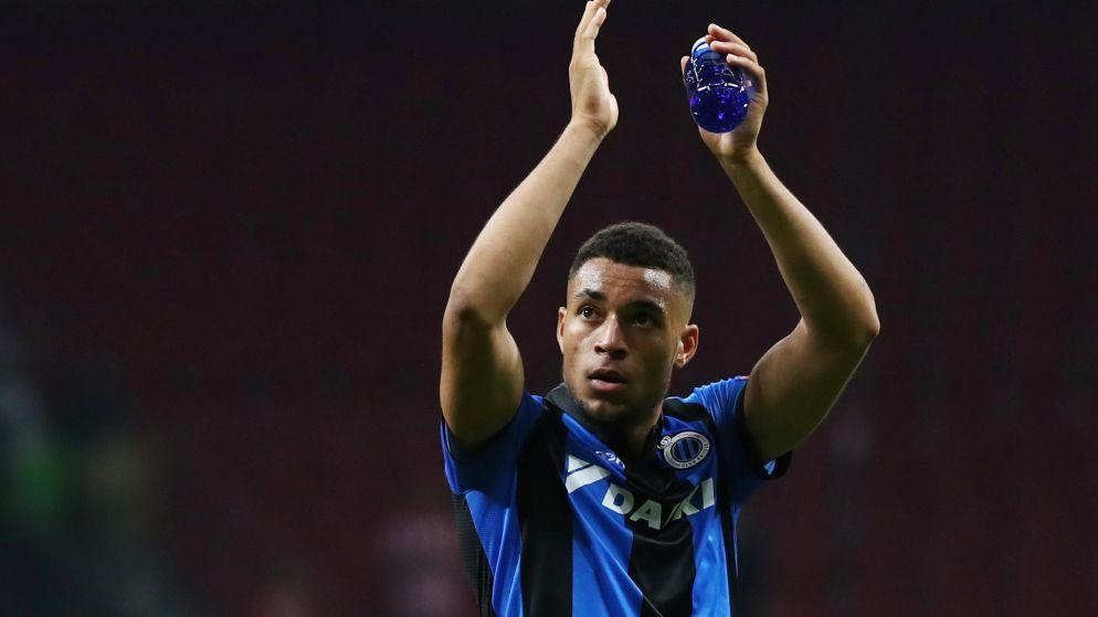 Opdoffer voor Club Brugge: blauw-zwart mist ook Danjuma tegen Monaco