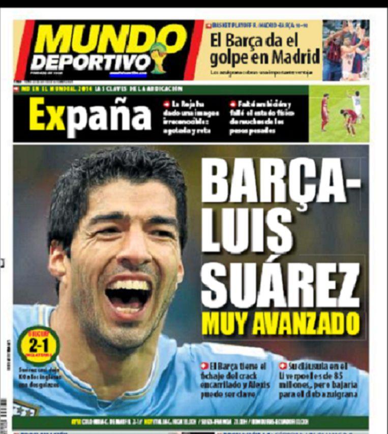 null Beeld El Mundo Deportivo