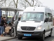 Buurtbus stopt vanaf maandag in alle Borselse dorpen