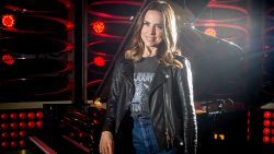 "Mel C is in het land: ""Reünie van de Spice Girls? Zeg nooit nooit"""