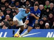Sterling wijst naar media na racistische spreekkoren bij Chelsea: 'Geven racisme brandstof'