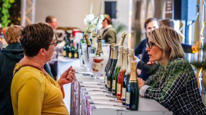 'Boulevard de Champagne' klokt af op recordopkomst van 7.500 bezoekers