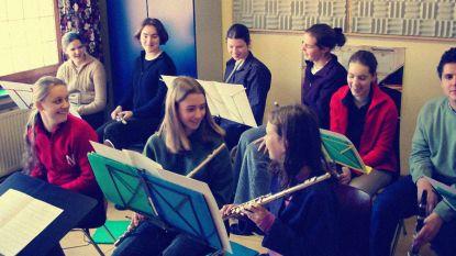 Muziekensemble Affiatamento viert 15de verjaardag met jubileumconcert