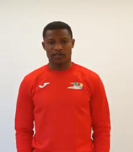 Joseph Akpala revient à Ostende
