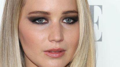 """Jennifer Lawrence: """"Ik moest naakt in line-up gaan staan als inspiratie om te vermageren"""""""