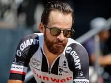 Dumoulin ziet ploeggenoot Geschke vertrekken bij Sunweb