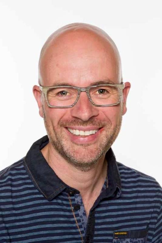 Maikel Beumer.