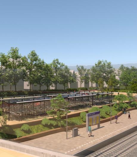 Financiering voor vernieuwing station Heyendaal is rond