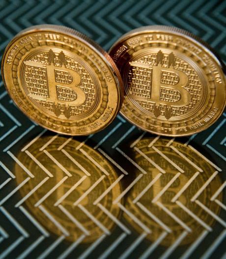 Bitcoin zet opmars door: munt ruim 11.000 dollar waard