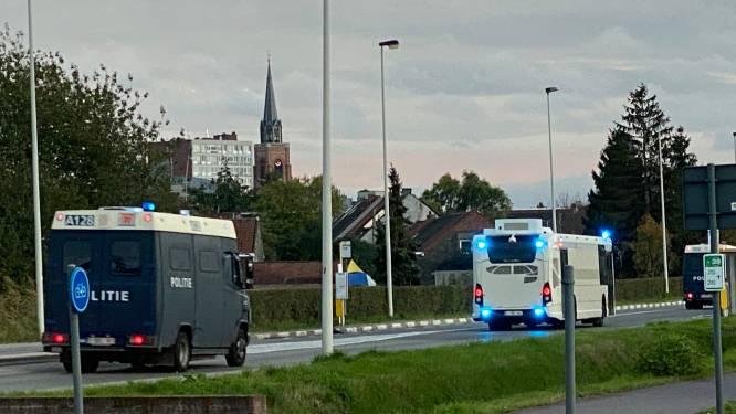 Zevental amokmakers gearresteerd in Boom na Antwerp-Beerschot