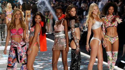 Baas Victoria's Secret door stof na opmerking over transgenders