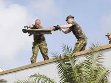 Prins: techneuten moeten Sint Maarten helpen opbouwen