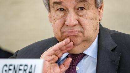 Algemene Vergadering VN roept op tot samenwerking in strijd tegen Covid-19
