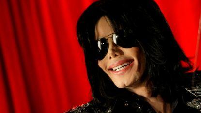 Nieuwe miniserie Michael Jackson in de maak