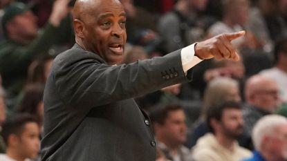 Ontslag in de NBA: Cleveland gaat verder zonder coach Larry Drew