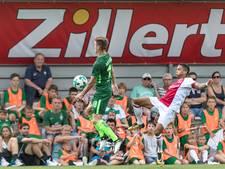 Werder Bremen maanden zonder Moisander
