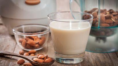 Amandel-, soja- , kokos- of rijstmelk: welk plantaardig alternatief is het meest voedzaam?