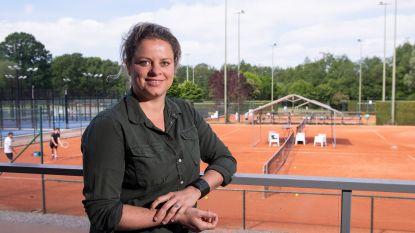 Kim Clijsters kan World Team Tennis voor (beperkt) publiek spelen