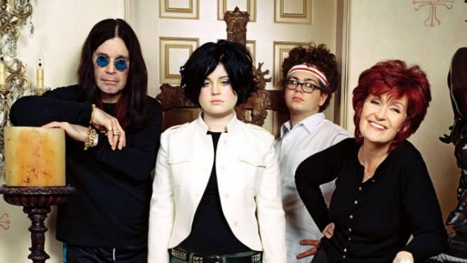 Vijftien jaar geleden kwam een einde aan 'The Osbournes': dit waren de meest hilarische momenten uit de realityshow