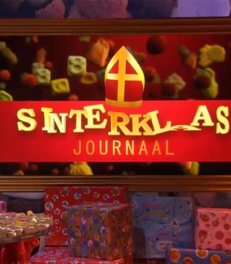 Sinterklaasjournaal neemt Terneuzen op de hak