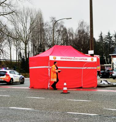 """Lezers over het verkeersongeval in Oostakker: """"Laat mijn dochter geen deel van de statistieken worden"""""""