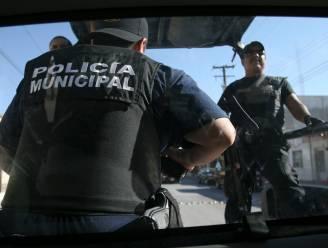 Smokkelaars katapulteren drugs over grens van Mexico