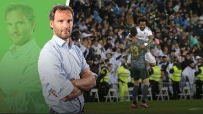 De saves van Courtois en de geest van Cristiano: onze chef voetbal ziet Real vibrerende Clásico winnen