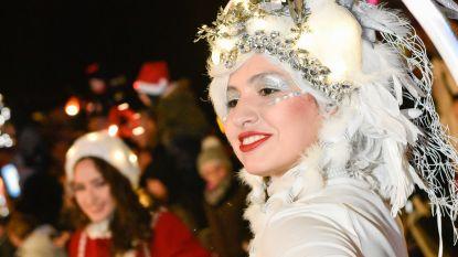 Om te noteren: nu zaterdag Plopsa Kerstparade in de Zeelaan