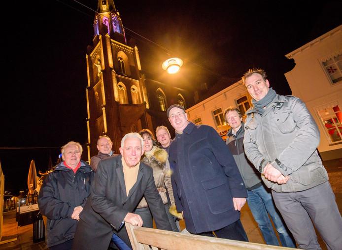 Lambertuskerk Helmond weer in de schijnwerpers | Helmond | ed.nl