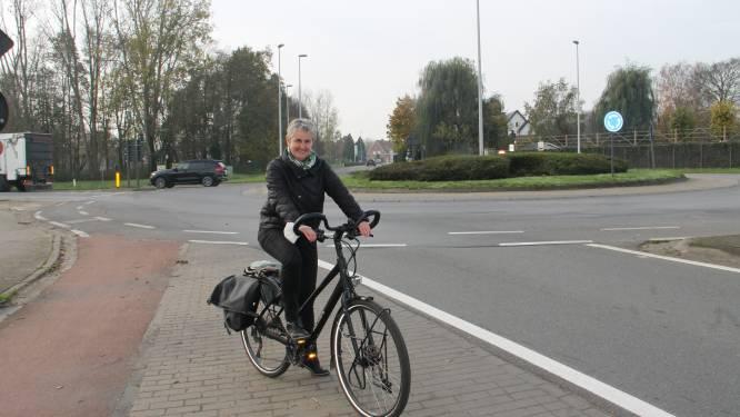 """Deze fietsknelpunten in Ingelmunster zien onze lezers graag aangepakt: """"Volgend voorjaar veiliger rotonde"""""""