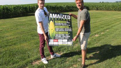 Amaïzed Festival breidt uit naar drie dagen