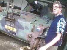 Defensie onderzoekt werkwijze legerbasis Oldebroek na nepbom Alberto Stegeman